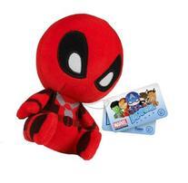 Mopeez: Marvel - Deadpool