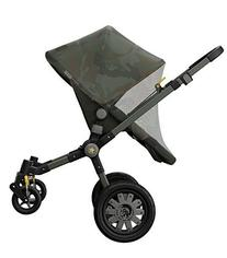 Bugaboo Mosquito Net - Camouflage by Bugaboo