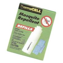 Thermacell Mosquito Repellent Refill Pack for Repellers,