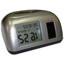 Digital Motion Activated Hidden Camcorder Clock