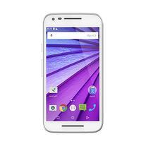Motorola Moto G  - White- 8 GB - Global GSM Unlocked Phone