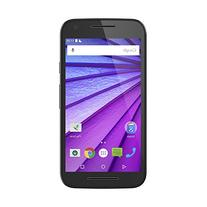 Motorola Moto G  - Black - 8 GB - Global GSM Unlocked Phone