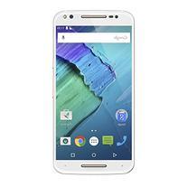 Moto X Pure Edition Unlocked Smartphone, 32GB White