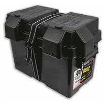 MOTORHOME TRAILER AUTOMOTIVE AND RV GROUP 27 BATTERY BOX