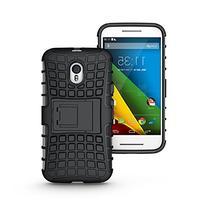 Motorola Moto G G3 Case, iThrough Moto G3  Case with Stand