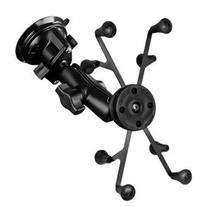 RAM Mounts  Twist Lock Suction Cup Mount with Universal X-