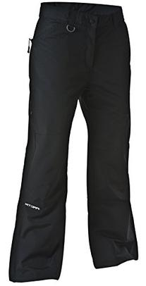 Arctix Women's Mesh Lined Snowboard Cargo Pants, Small,
