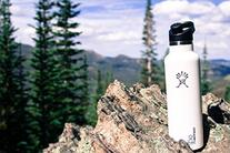 Hydro Flask Standard Mouth BPA-Free Insulated Sport Cap,