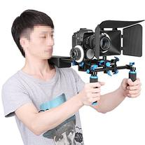 Neewer Movie Kit Film Rig for DSLR Camera Such as Canon 5D