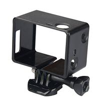 Camera Bacpac Frame with Basic Mount and Long Screw for