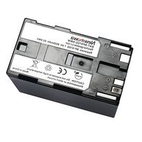Newmowa BP-970G Rechargeable Li-ion Battery for Canon BP-