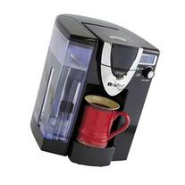 Mozart Single Serve iCoffee Spin Brew Coffee Maker, RSS500-
