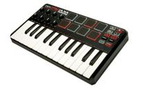 Akai Professional MPK Mini 25-Key Ultra-Portable USB MIDI