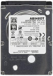 "Toshiba MQ01ACF032 320 GB 2.5"" Internal Hard Drive"