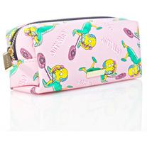 Skinnydip Mr. Burns Make Up Bag