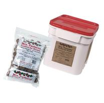 Mrs. Pastures Cookies for Horses 15 lb bucket