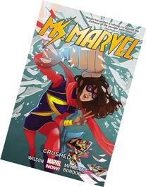 Ms. Marvel Volume 3