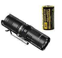 Nitecore MT10C Tactical Flashlight