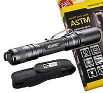 Nitecore MT2A 345 Lumens LED Flashlight w/ Bonus Premium