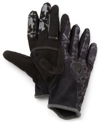 Pearl Izumi Junior MTB Glove, Black, Small/Medium