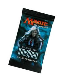 MTG Magic Shadows Over Innistrad Booster Pack PREORDER Ships