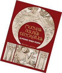 Mucha's Figures Decoratives