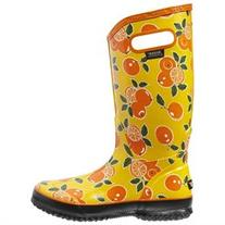 Bogs Muck Boots Womens 10 Rainboot Fruit Waterproof 71714