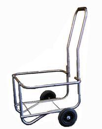 Muck Bucket Cart