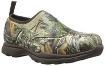 MuckBoots Men's Excursion Pro Low Boot,Realtree Xtra,13 M US