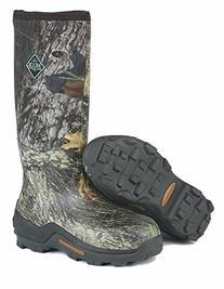 Muck Boots Men's Waterproof Mossy Oak Break-Up Woody Elite