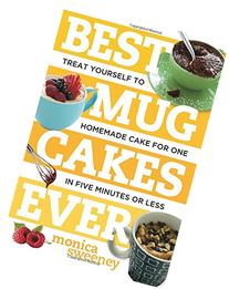 Best Mug Cakes Ever: Treat Yourself to Homemade Cake for One