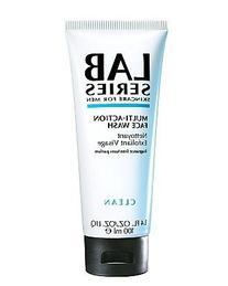 Lab Series Multi Action Face Wash - 3.4 oz