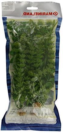 Marineland Multi-Pack Assorted Silk Plants B1, 3 Medium