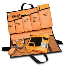 Graham Field Multi-Cuff-5 Blood Pressure Kit- Orange
