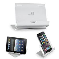 1byone Multi-angle Portable Stand for 4 to 10-Inch Tablets,