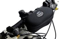 Ivation Multi-Function Bicycle Speaker With External Audio
