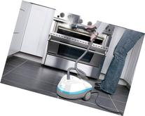 SteamFast Multi Purpose Steam Cleaner, with 15 Cleaning