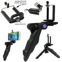 ChargerCity Multi-Use Handheld Stabilizer Pistol Grip 1/4-20