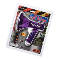 Toysmith Tech Gear Multi Voice Changer