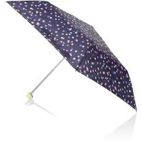 Accessorize Multicolour Spot Superslim Umbrella