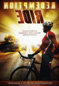 Bridgestone Multimedia Group DVRR Redemption Ride DVD -