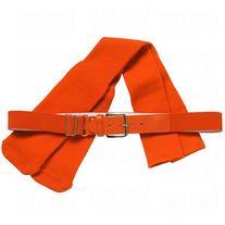 Twin City Adult/Youth Belt & Sock Combo Orange S