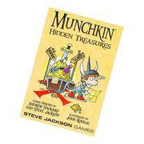 Munchkin Hidden Treasures by ACD Distribution