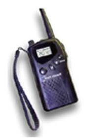 DAKOTA ALERT MURS 2-Way Handheld Radio / DK-M538-HT