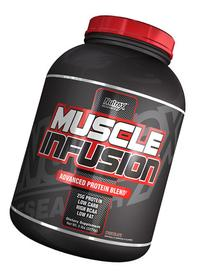 Nutrex Muscle Infusion - 2lbs Chocolate