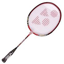 Red Children's Yonex Mp2 Badminton Racket