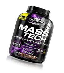 Muscletech Performance Series Mass Tech Milk Chocolate 7lb