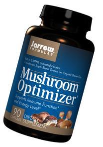 Jarrow-Mushroom Optimizer 90ct