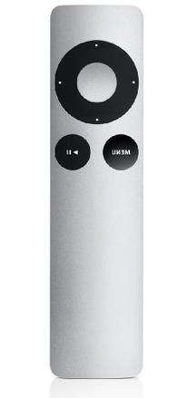 Apple Music System Remote Control MC377LL/A