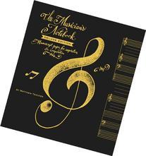 Musician's Notebook Deluxe Ed